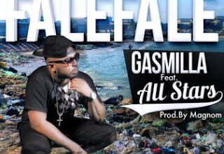 Photo of Music: Gasmilla - Falefale ft. GH All Stars
