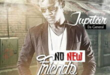 Photo of Music: Jupitar – No New Friends #NNF | BlissGh Promo