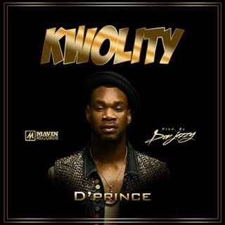 Photo of D'Prince – Kwolity (Prod.By Don Jazzy) | Mp3 Nigeria