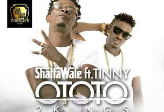 Photo of Shatta Wale to Release new song with Tinny
