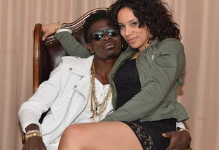 Photo of Shatta Wale - Baby (Chop Kiss) | Mp3