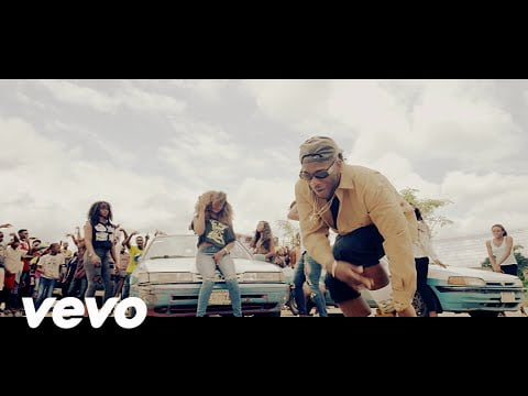 0 13 - Burnaboy - Follow Me | Official Video +Mp3