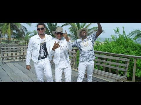 0 16 - Bracket - Panya ft. Tecno (Official Video +Mp3)