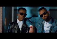 Photo of Osinachi – Humblesmith ft. Pyhno (Official Video)