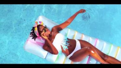 Photo of MzVee – Hold Me Now (Official Video +MP4 DL)