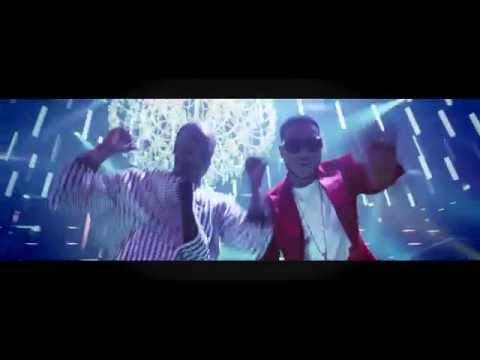 0 5 - vIDEO: D'Banj ft. Akon - Frosh + Mp3 Download