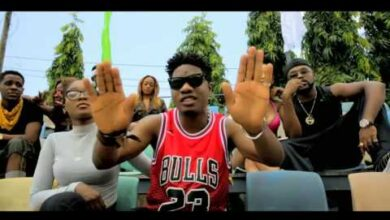 Photo of VIDEO: Big Mo – Balling Since 1990 ft. Dammy Krane, Uzzy Tebudiga & Banky W