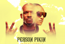 Photo of Joe EL ft. Terry G – Person Pikin