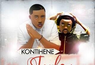Photo of Kontihene - Jorley ft. Nero X & Amadaa (Prod. by Skinny Willis)