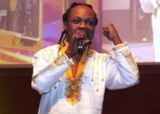 KwadwoAmpongisincomparable DaddyLumba - Ampong is incomparable - Daddy Lumba
