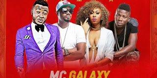 MCGalaxy GoGaga28Remix29 - MC Galaxy - Go Gaga (Remix)