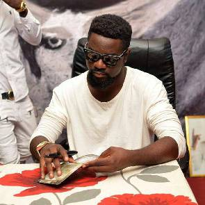 Sarkodie27sMaryAlbumlaunchflopsinTamale - Sarkodie is bigger than himself and It's affecting him - Socrate Sarfo