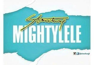 Photo of Lyrics: Stonebwoy – Mightylele