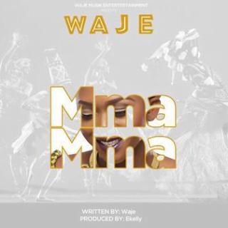 Waje MmaMma - Waje - Mma Mma   Latest Nigeria Music