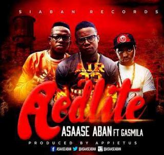 asaseaban - Asaase Aban - Red Lite ft. Gasmilla | Latest Ghana Music