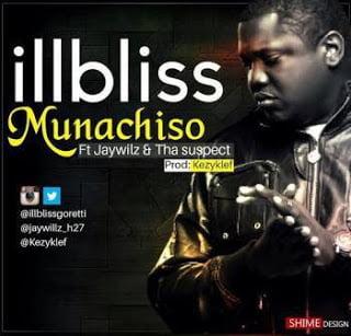 iLLblissMunachimsoft.ThaSuspectxJaywilzMp3Music - iLLbliss Munachimso ft. Tha Suspect x Jaywilz | Mp3 Music