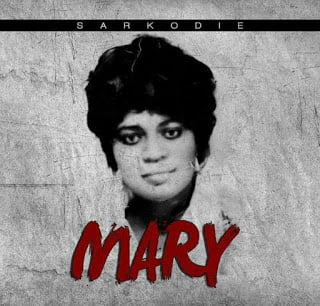 mary 6 - Sarkodie - Giant Steps ft. Chase (Mary Album 2015)