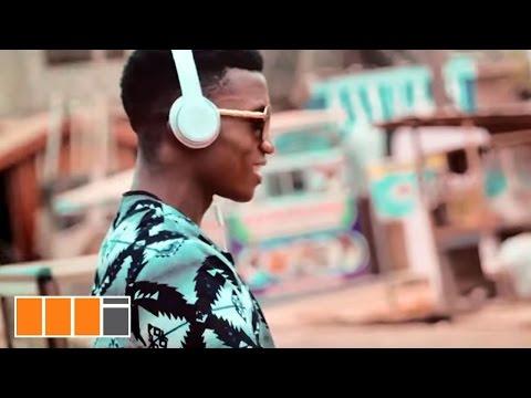 0 12 - Kofi Kinaata - Susuka | {Official Video +Mp4 Download}