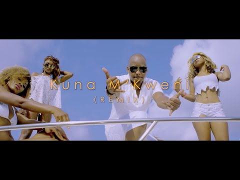 0 30 - Gazza ft. Davido - Kuna M'kweni (Remix) | Video
