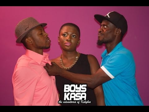 0 31 - BOYS KASA UNRELEASED: ''Who Is Who'' | Funny Videos
