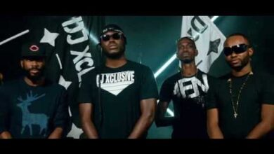 Photo of DJ Xclusive ft. Lil Kesh & CDQ - Dami Si (Video +Mp3 Download)