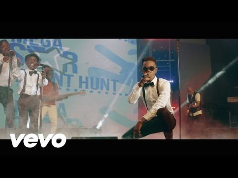 Patoranking - Make Am (Video +Mp3/Mp4 Download)