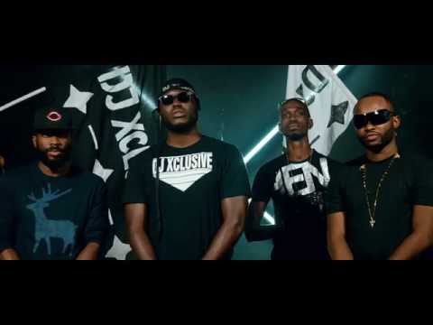 DJ Xclusive ft. Lil Kesh & CDQ - Dami Si (Video +Mp3 Download)