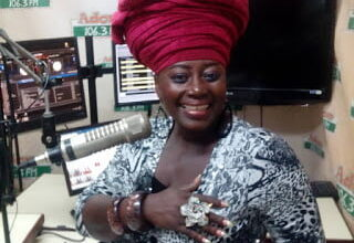 Photo of Allow Me to teach proper 'sex' on TV - Akumaa Mama Zimbi