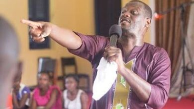 Photo of Angry Lord Kenya warns Ofori Amponsah to rethink his decision to return to highlife