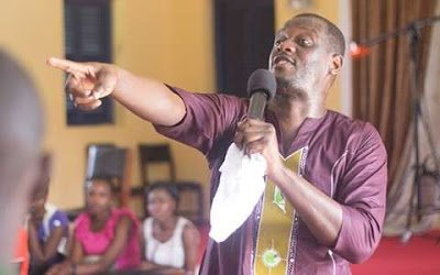AngryLordKenyawarnsOforiAmponsah - Angry Lord Kenya warns Ofori Amponsah to rethink his decision to return to highlife