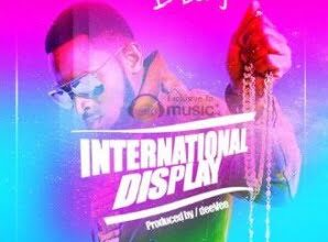 Photo of D'banj - International Display (Prod DeeVee)