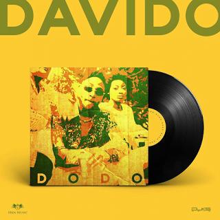 Photo of Lyrics: Davido – Dodo