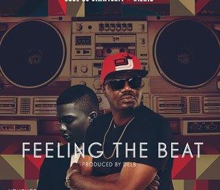 DjJimmyJattxWizkid FeelingTheBeat28Prod.DelB29 - Feeling The Beat - Dj Jimmy Jatt x Wizkid -  (Prod. Del B)