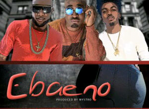 Photo of 'Ebaeno' ft. Kcee Harrysong, Skiibii (Five Star Music)