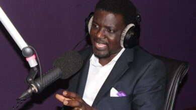 Photo of Ofori Amponsah should have been properly prepared and mentored – Agyinasare