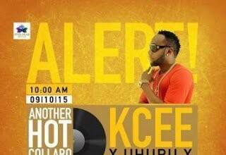 Photo of Kcee - Talk Do ft. Uhuru x DJ Buckz *Music *Mp3