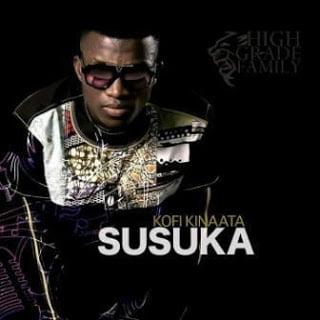 KofiKinaata Susuka - Kofi Kinaata - Susuka (Prod. by King Dee)