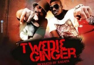 Photo of Kwaw Kese & Pope Skinny - Tw3di3 Ginger (Prod by Kasapa)