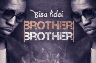 Photo of Bisa Kdei - Brother Brother