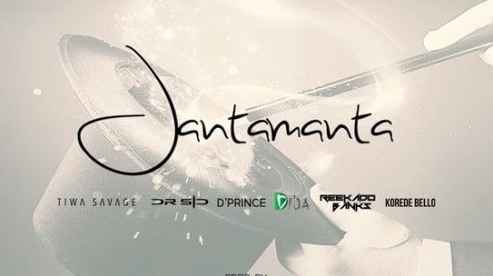 Photo of Mavins – JantaManta