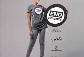 Photo of MzVee – End Poverty   Mp3