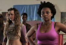 "Nollywood actress Nse Ikpe-Etim stars in South African Movie ""Shushh‏"""