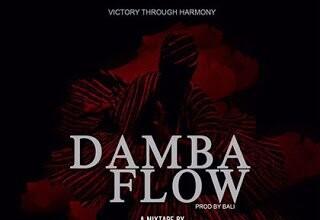 Photo of Omar Sterling - Damba Flow (Prod. By BaliBeats)