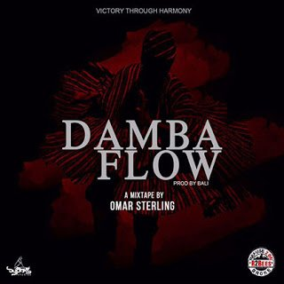 OmarSterling DambaFlow28Prod.ByBaliBeats29 - Omar Sterling - Damba Flow (Prod. By BaliBeats)