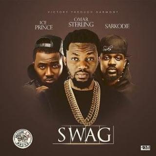 Omar Sterling (Paedae) ft. Sarkodie x Ice Prince - Swag *Music*