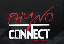 Photo of Phyno – Connect (Prod. by TSpize)