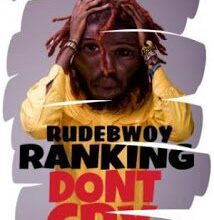 Photo of Rudebwoy Ranking - Dont Cry (Prod. by Leety Creation)
