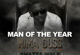 Photo of Shatta Wale – Man of The Year (Nima Duss Riddim)