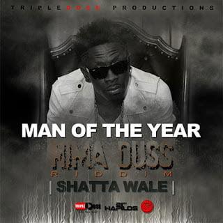ShattaWale ManofTheYear28NimaDussRiddim29 - Shatta Wale - Man of The Year (Nima Duss Riddim)