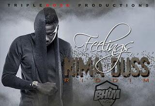Photo of Stonebwoy – Feelings (Nima Duss Riddim)